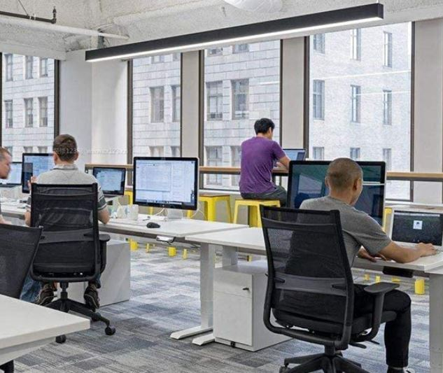 office-network-environment