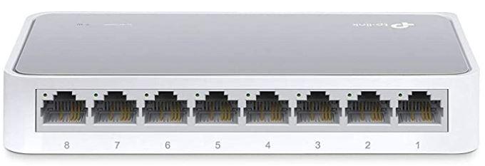 tp link ethernet hub
