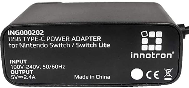 INNO Switch Charger