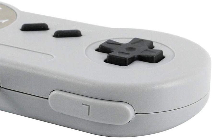 Rojuna SNES Controller Gamepad