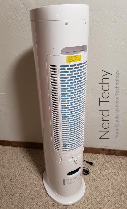 TaoTronics TT-TF007 Evaporative Air Cooler