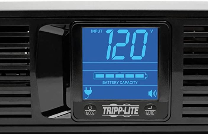 Tripp Lite Smart UPS Battery Back Up