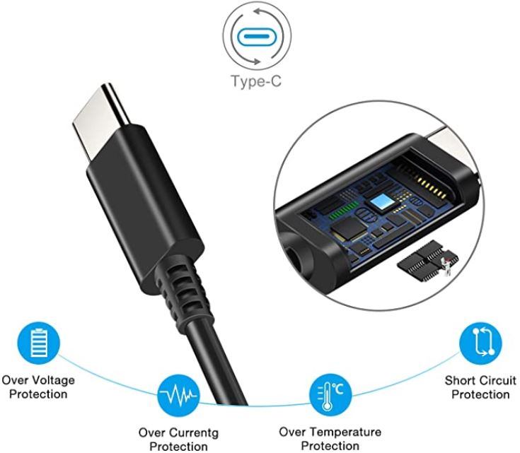 YCCSKY Switch Charger