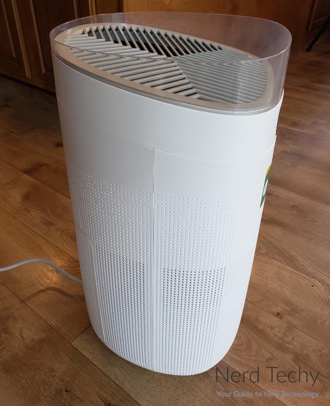 Afloia Air Purifier