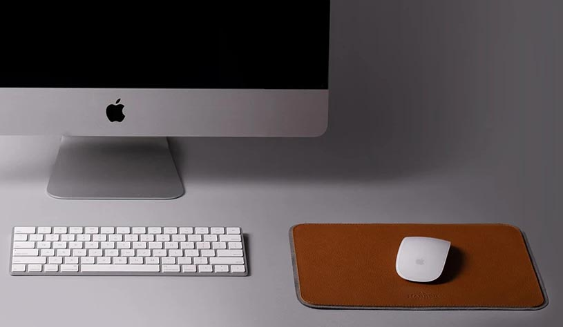 genuine-leather-mouse-pad