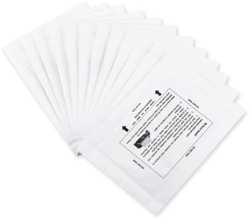 Bonsaii Paper Shredder Lubricant Sheets
