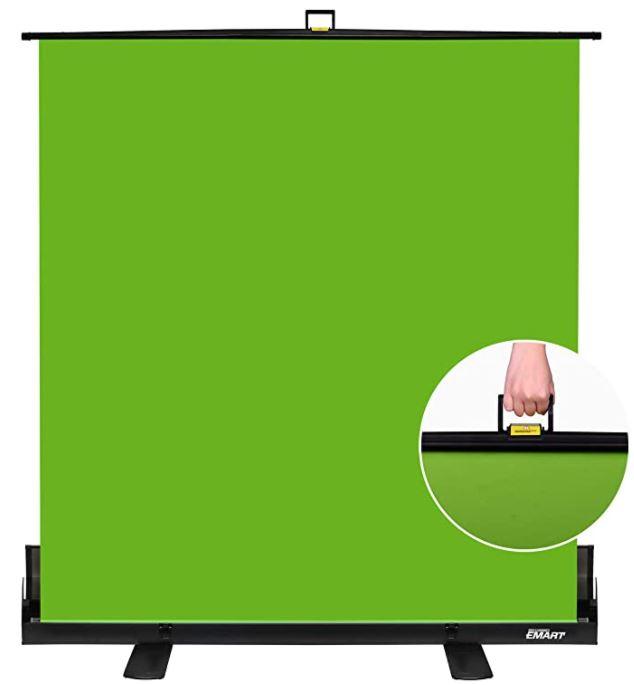 Emart Green Screen