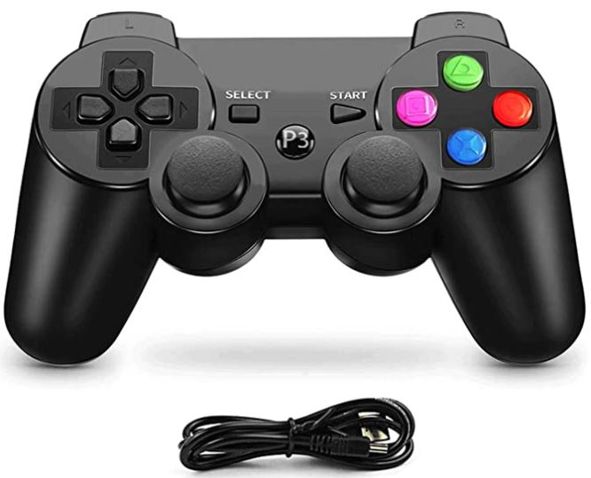 Hangfa Wireless PS3 Controller