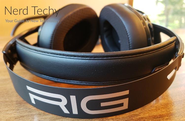 RIG 500 PRO HC Gen-2