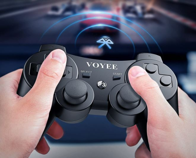 VOYEE PS3 Controller