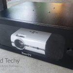 DeerTV Projector Enclosure
