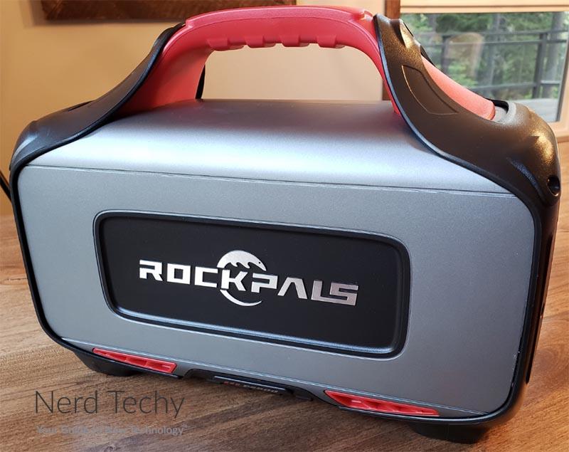 ROCKPALS 500W