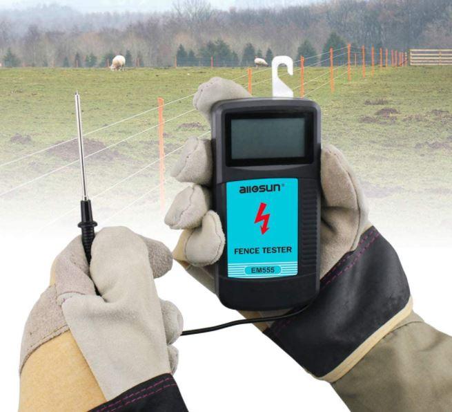 testing-fence-voltage