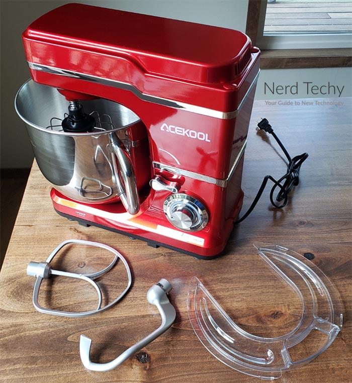 Acekool Stand Mixer