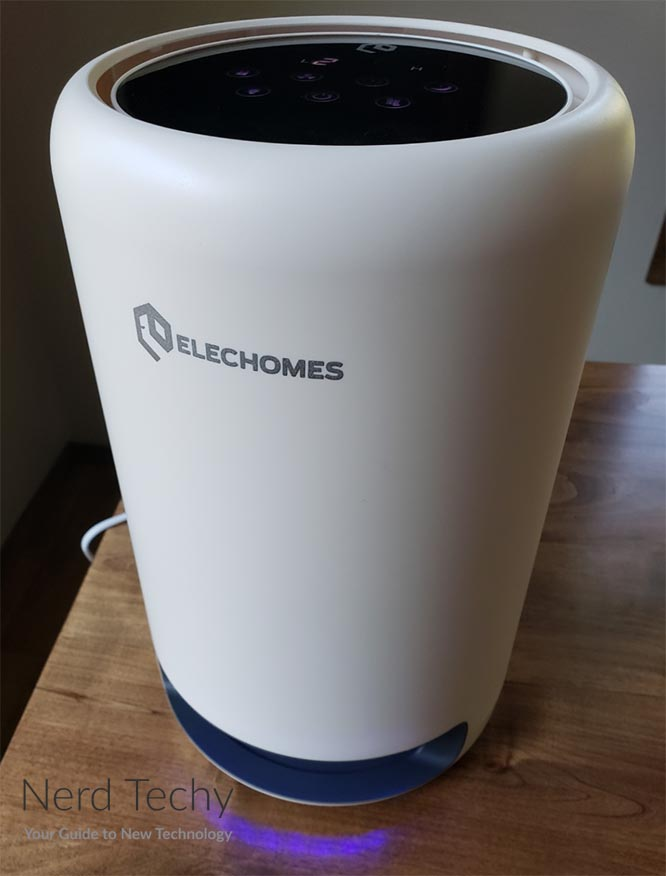 Elechomes OX300