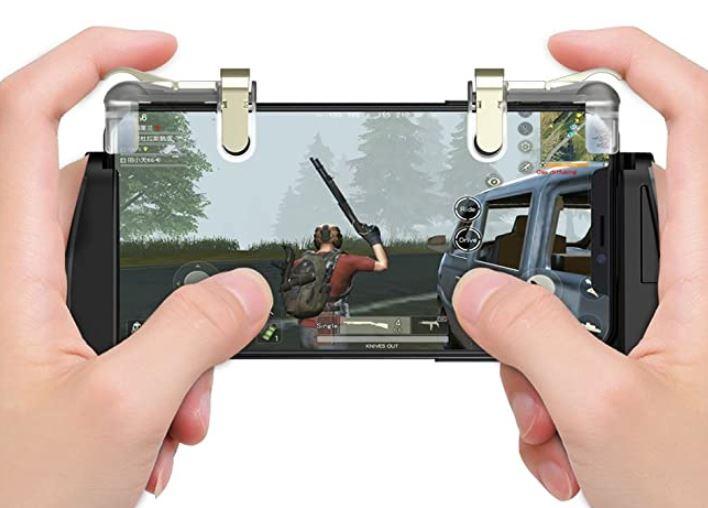 GameSir F2 Mobile Game Controller
