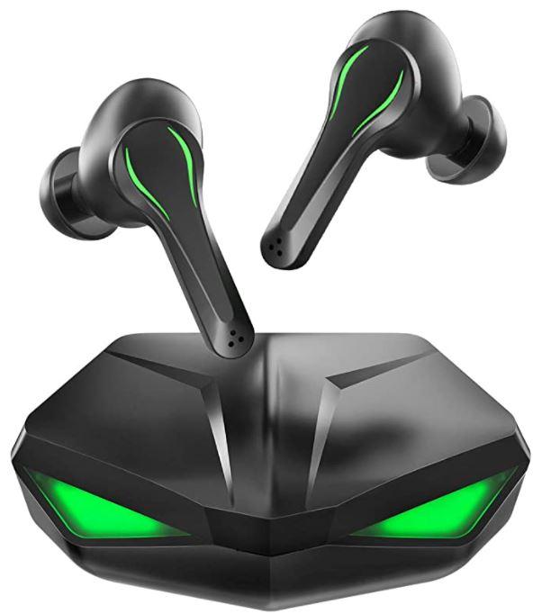SOUBIN Wireless Gaming Earbuds