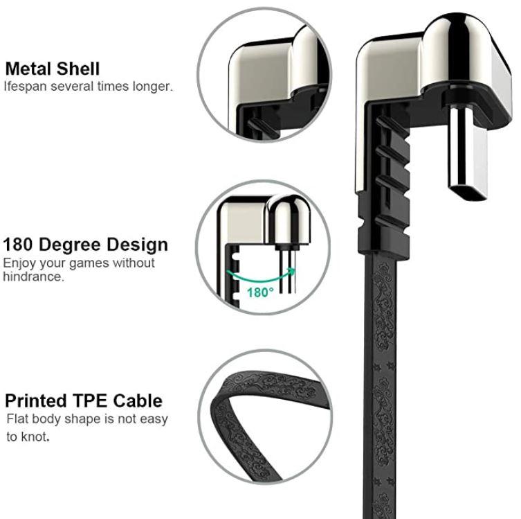 UMECORE U-Shaped USB-C Cable