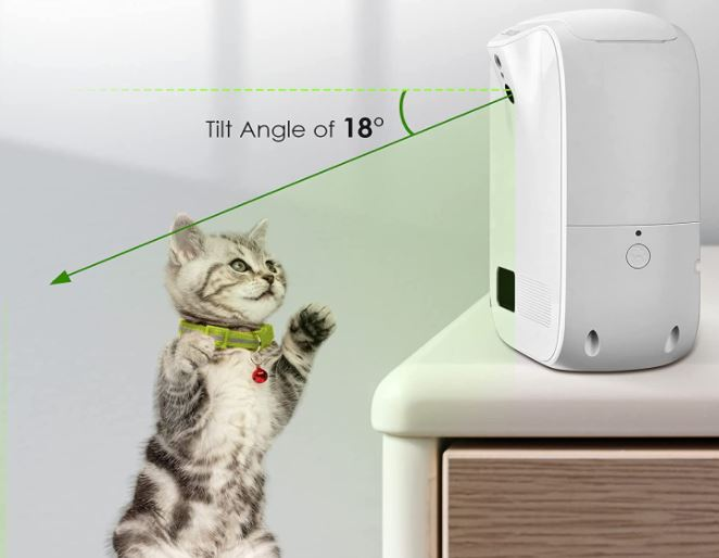 CENGCEN Pet Camera