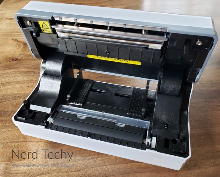 Rongta RP420 Thermal Label Printer