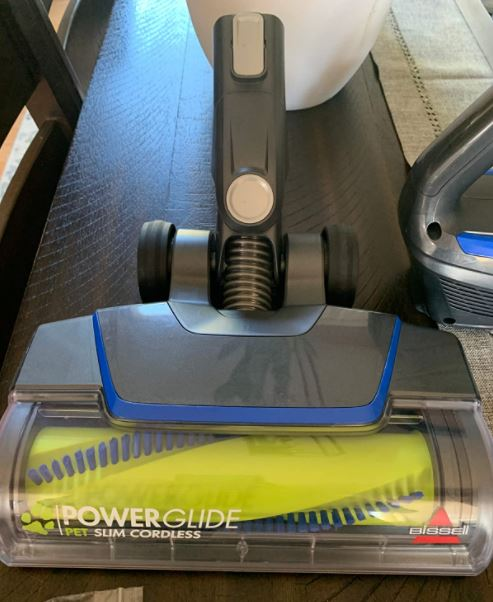 Bissell PowerGlide Pet 3080