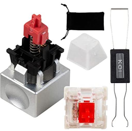Koi Co Switch Opener Kit