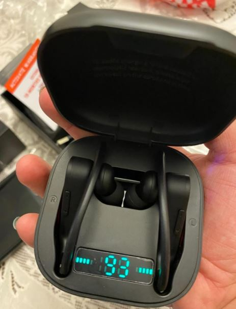 MuGo Q20 Wireless Earbuds