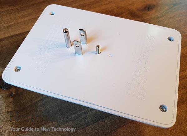 POWRUI USB Wall Charger