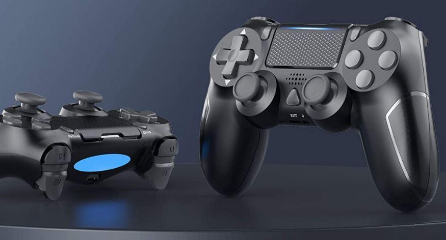 YCCTEAM Wireless PS4 Controller