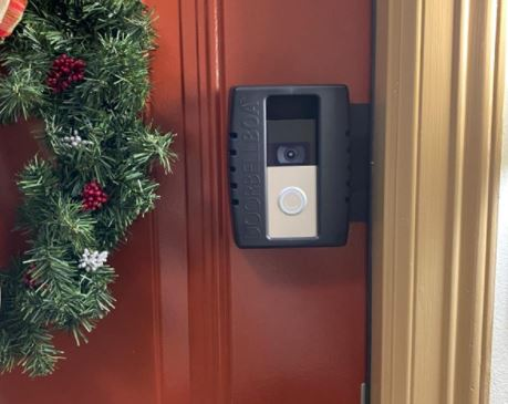 Doorbell Boa