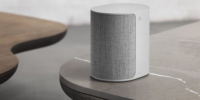B Amp O Play By Bang Amp Olufsen Beoplay M3 Wireless Speaker Review
