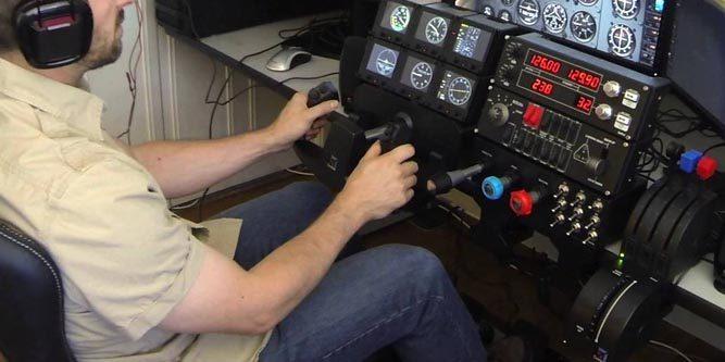 Best Yoke for Flight Simulators in 2019 - Nerd Techy