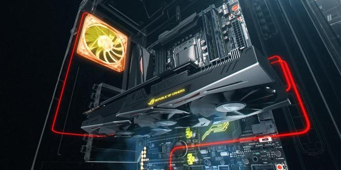 Guide to the Best GTX 1060 Graphics Cards for 2019 - Nerd Techy