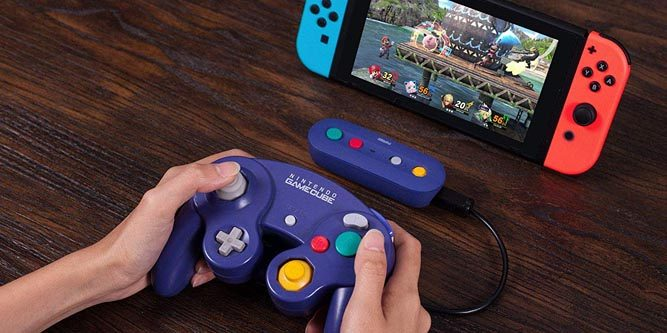 Guide to the Best GameCube Controller Adapter for Nintendo