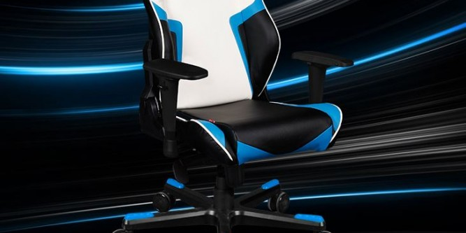Most fortable Best Rated PC Gaming Chairs 2016