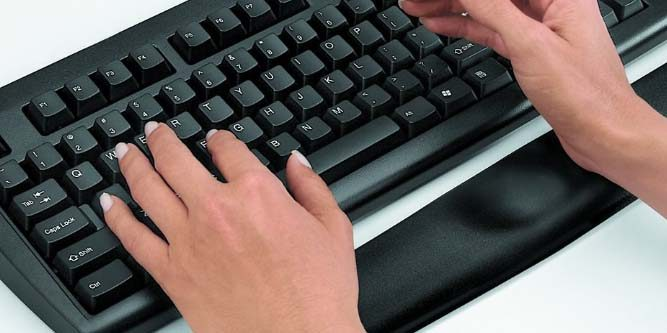 43e02978879 Ultimate Guide to the Best Keyboard Wrist Rests 2018-2019 - Nerd Techy