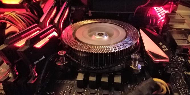 Guide to the Best Low Profile CPU Coolers for 2018-2019