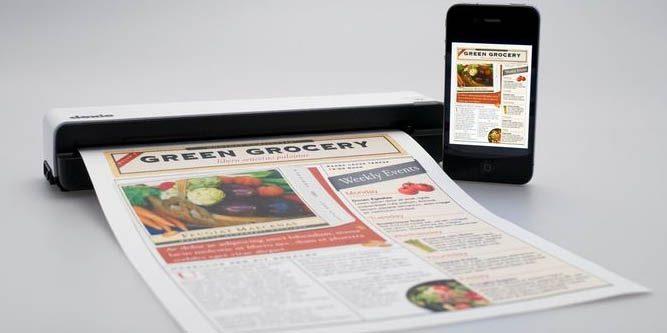 Best Document Scanner 2019 Best Portable, Mobile & Handheld Document Scanners 2019   Nerd Techy