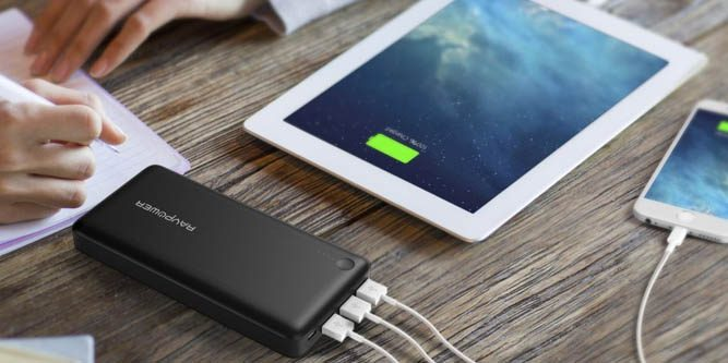 Best Portable Jump Starter 2020.Best Portable Power Bank Battery Pack Chargers For 2020