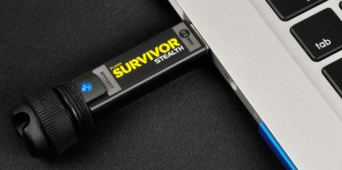 Waterproof Usb Flash Drives
