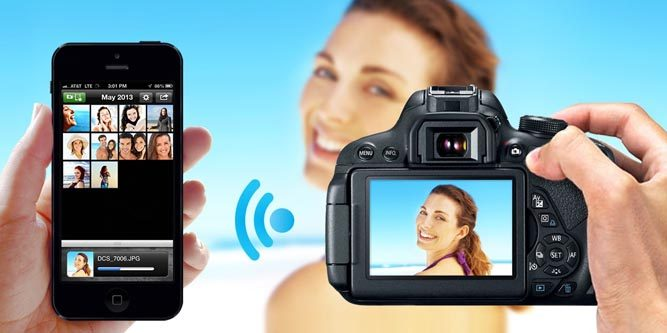Reviews of the Best WiFi Enabled SD Memory Card for 2019