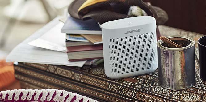 Bose SoundLink Color II Bluetooth Speaker Review - Nerd Techy