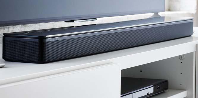 Bose Soundtouch 300 Soundbar Review Nerd Techy