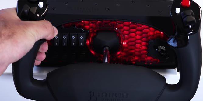 Honeycomb Alpha Flight Controls - Review of the Features - Nerd Techy