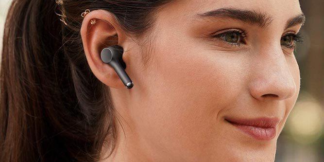 Descripción Auriculares KSOUND K01 True Wireless