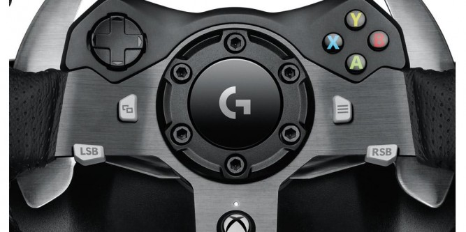 58b5c3a4a87 Logitech G920 Driving Force Racing Wheel Review - Nerd Techy
