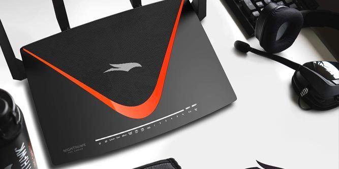 Review of the NETGEAR Nighthawk Pro XR700 Gaming Router
