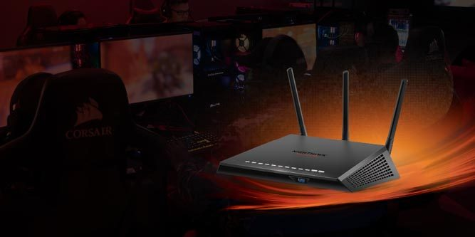 Review of the NETGEAR XR300 Nighthawk Pro Gaming Router