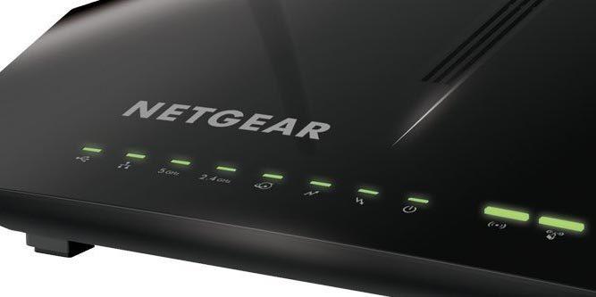 Netgear C6220 AC1200 Cable Modem/Router Review - Nerd Techy