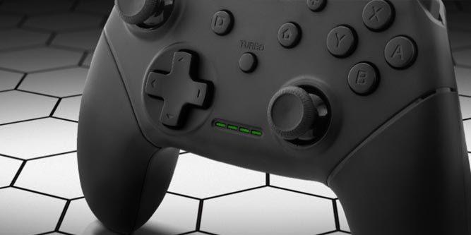 Nyko Wireless Core Controller Review - Nerd Techy